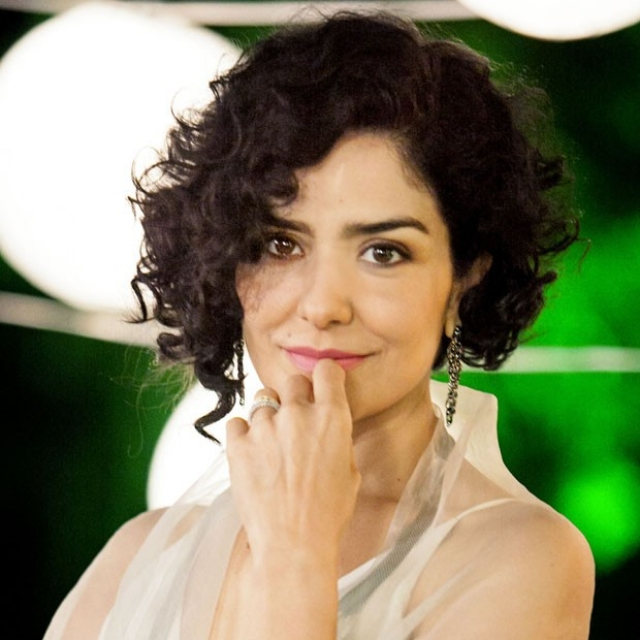Самые красивые бразильянки Летисия Сабателла