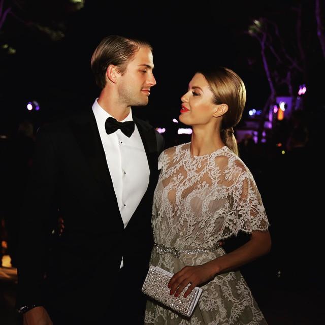 Когда Виктория Боня выходит замуж за ирландского миллиардера - фото №4