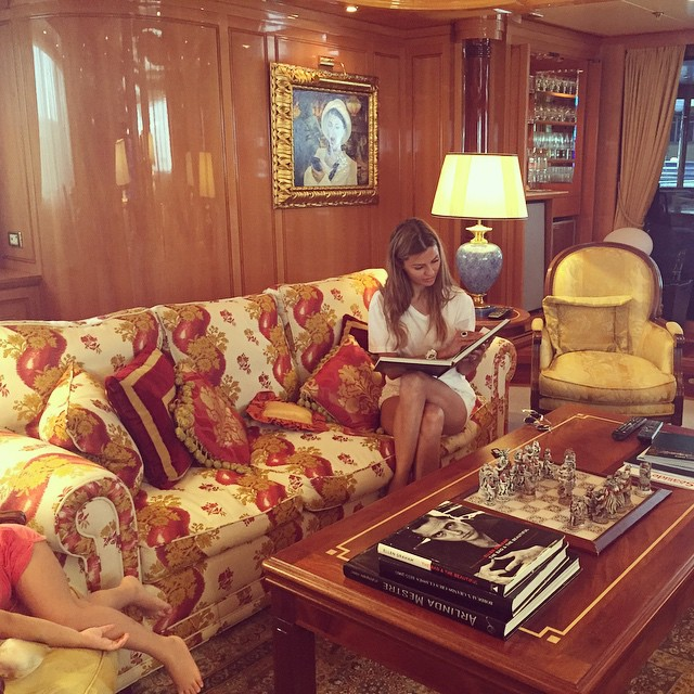 Когда Виктория Боня выходит замуж за ирландского миллиардера - фото №3