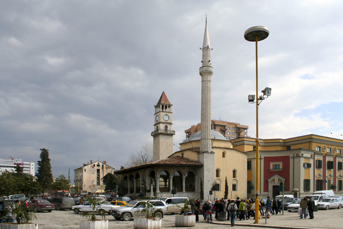 албания бюджетный отдых