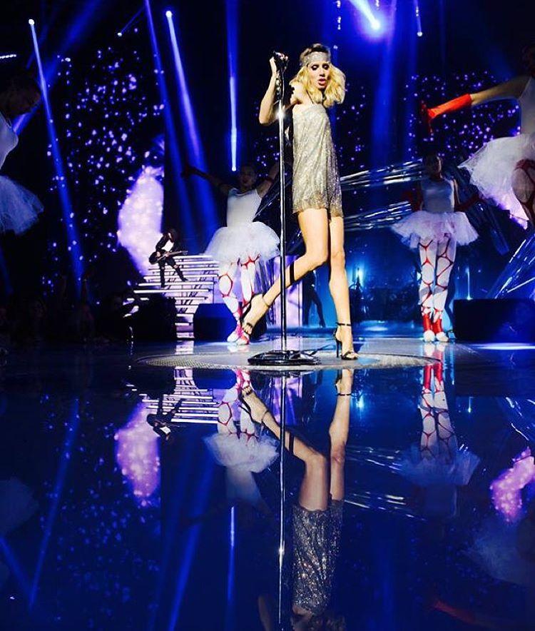 Лобода концерт фото