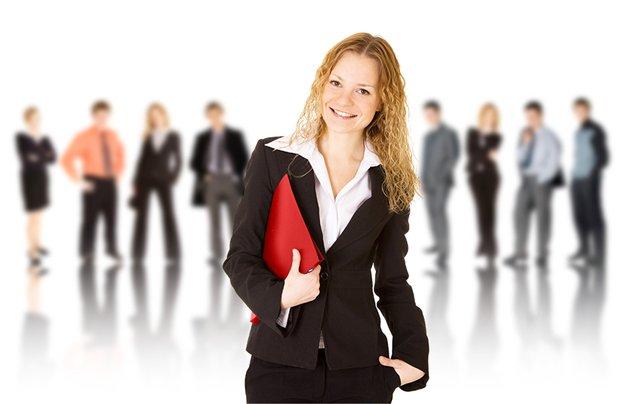 Как женщине строить карьеру: пять фоторекомендаций - фото №1