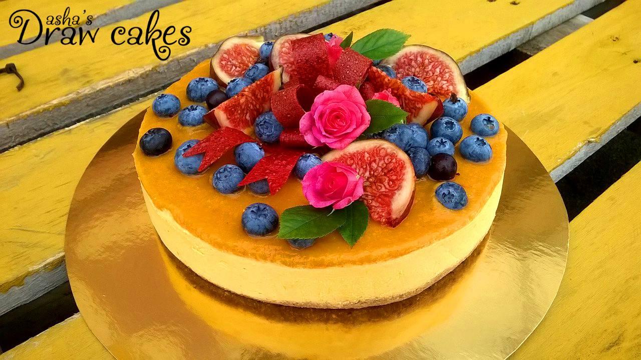 десерты для диабетиков