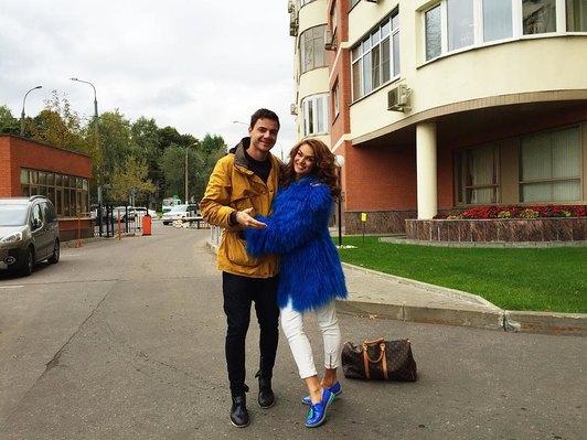 Водонаева и Коротков