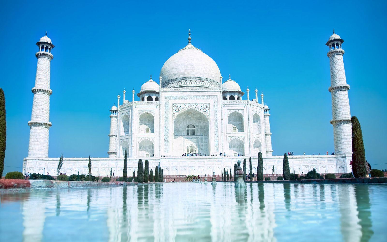 Десять причин посетить Индию - фото №2