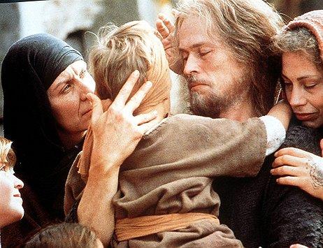 Выходные дома: лучшие фильмы об Иисусе Христе - фото №9