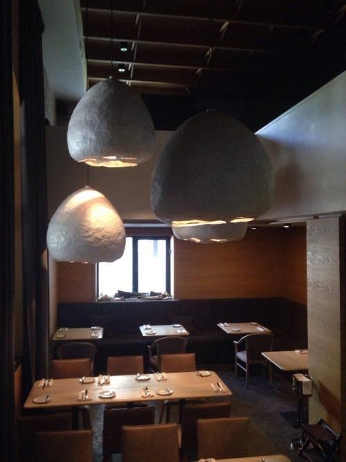 Блог Березы. В двух словах про обед в скандинавском ресторане IBSEN - фото №2