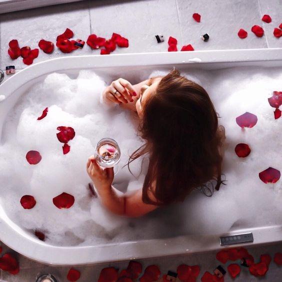 Как правильно принимать ванну, чтобы получить от нее максимум пользы - фото №3