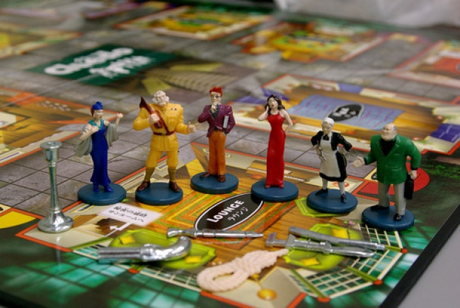 В какие игры играть для развития: 5 настольных примеров - фото №2