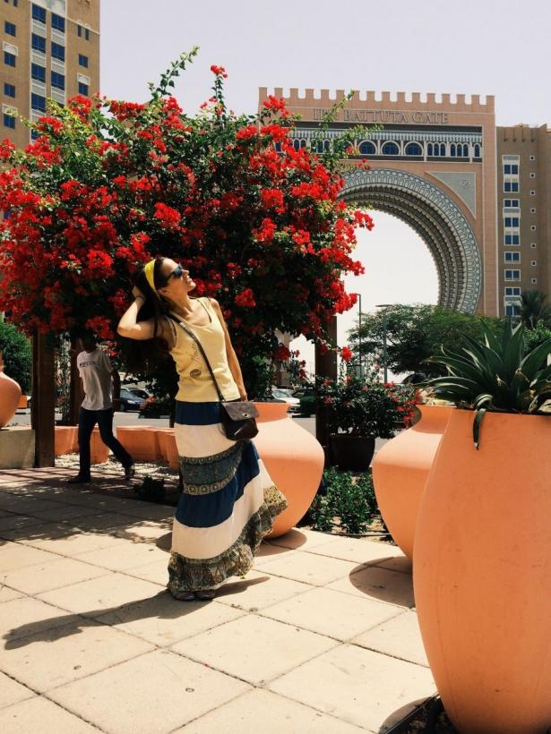 ХОЧУ перемен! История переезда и жизни украинки в Дубаи - фото №1
