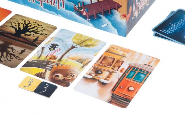 В какие игры играть для развития: 5 настольных примеров - фото №3