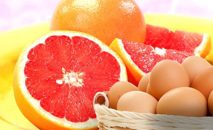 Грейпфрутовая диета диета эффективная. Диета для всех. Youtube.