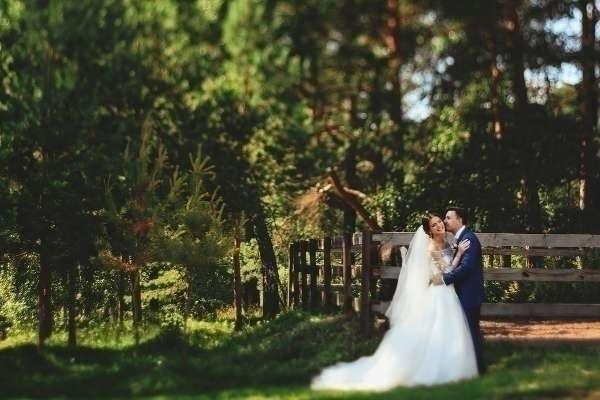 тренд свадебного сезона 2016
