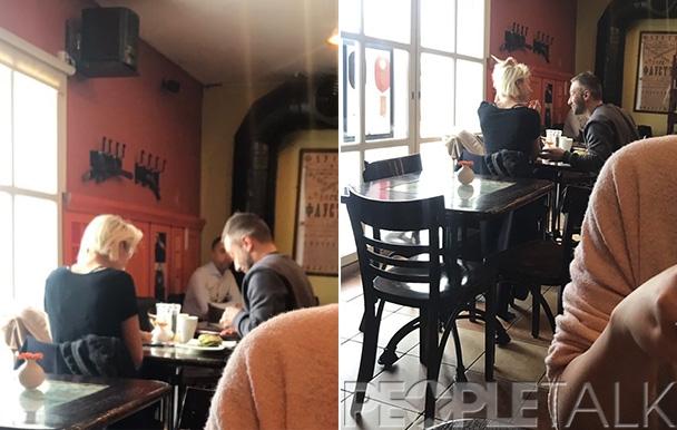 Жизнь продолжается: Дмитрий Шепелев сходил на свидание с креативной блондинкой (ФОТО) - фото №1