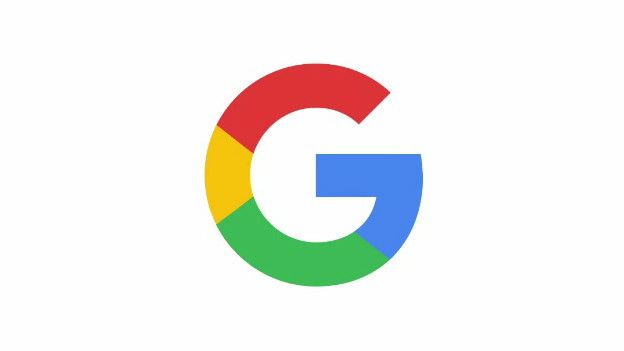 обновленный логотип Google