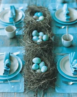 Пасха: как красиво украсить дом к празднику – идеи декора - фото №27