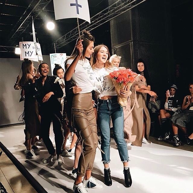 О чем молчат на Неделях моды в Украине: почему нам всем давно пора начать говорить правду