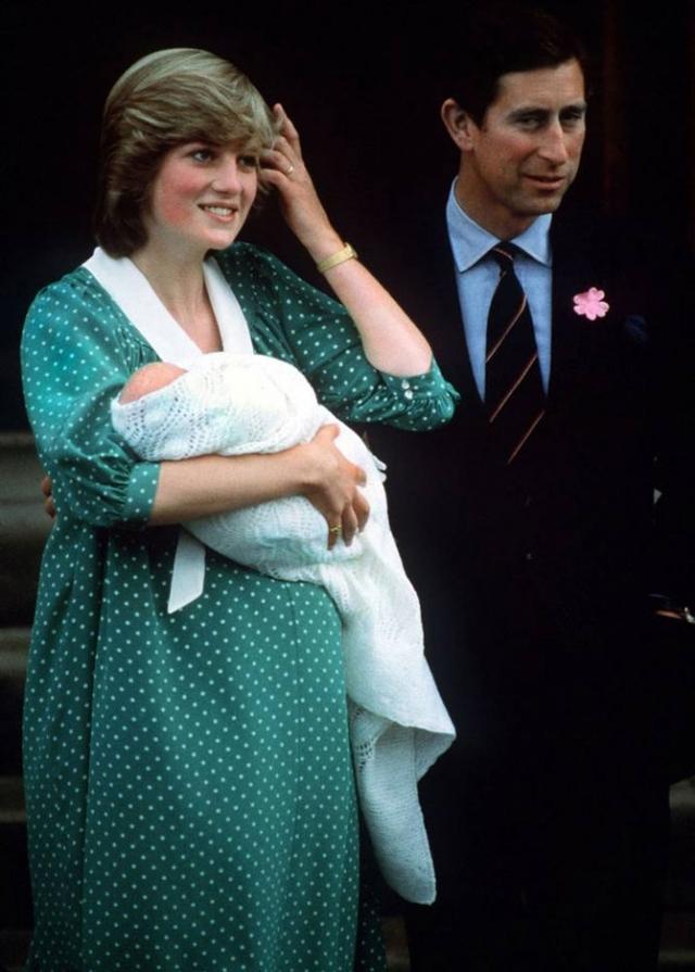 Стало известно, почему принцесса Диана скрывала пол будущего ребенка от принца Чарльза - фото №2