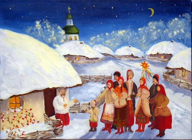 Самые любимые рождественские колядки для взрослых и детей - фото №2