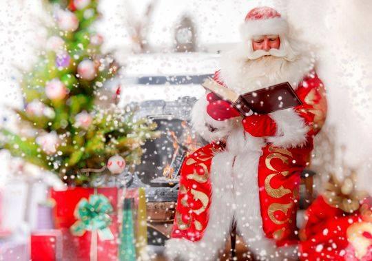 Куда пойти 26-27 декабря встреча с дедом морозом