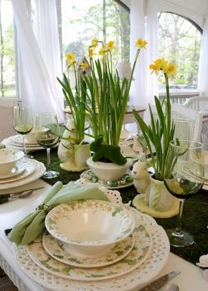 Пасха: как красиво украсить дом к празднику – идеи декора - фото №26
