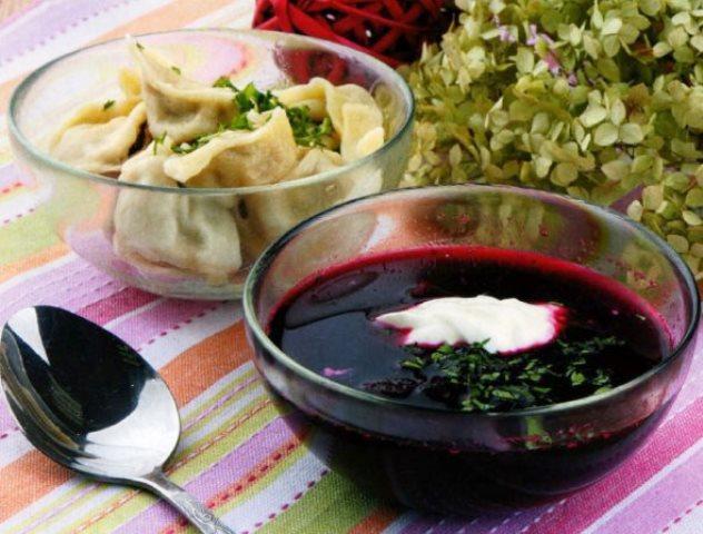 Украинский борщ: топ 5 рецептов приготовления - фото №2