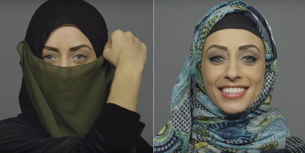мода в Египте