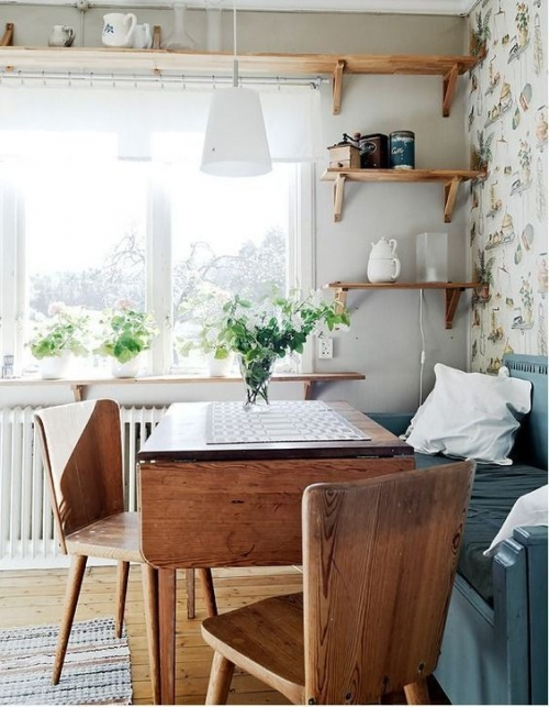 Как изменить интерьер дома без ремонта: 5 простых способов освежить дизайн дома летом - фото №3