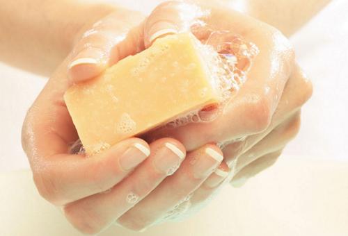 Чем и как быстро отмыть краску для волос с кожи