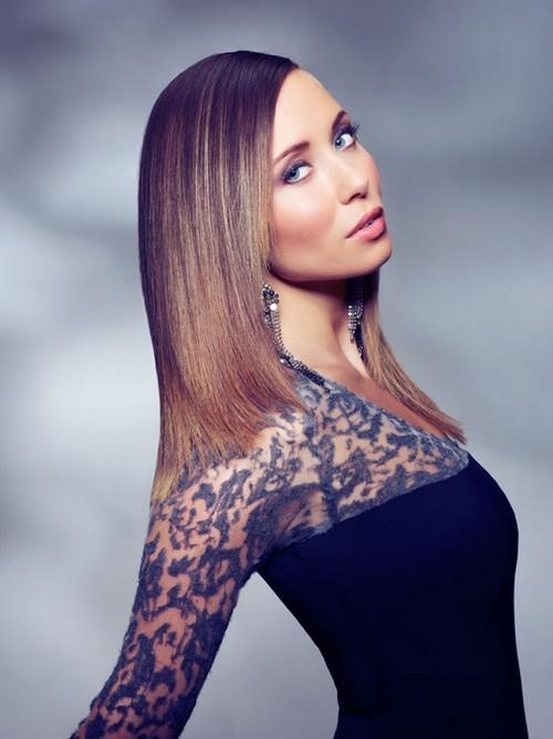 Ombre Hair Color - модный тренд весны 2013 в окрашивании - фото №8