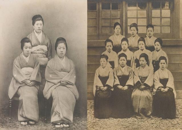 Самая красивая школьная форма в разных странах мира               Школьная форма в Японии