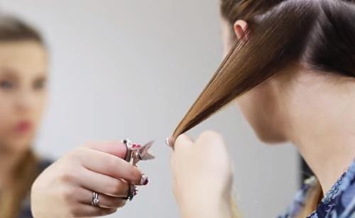 Секущиеся кончики: как вылечить волосы и понять почему они секутся - фото №4