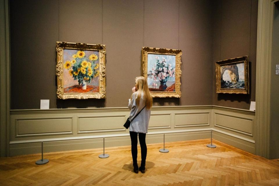 Разбираемся в искусстве: как быть в курсе культурной жизни и стоит ли подавлять возмущение при виде современного искусства - фото №5