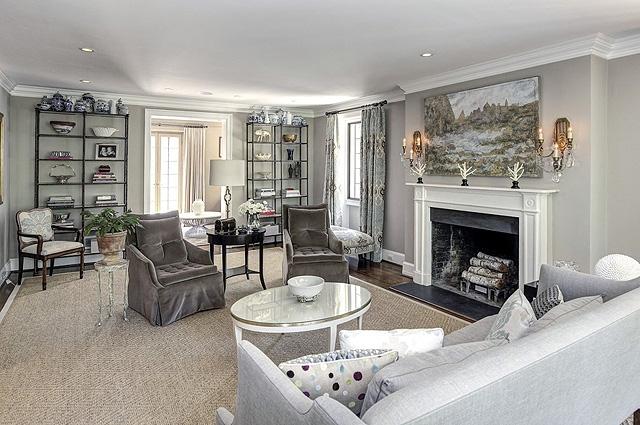 Барак и Мишель Обама переезжают в особняк за 5,5 миллионов долларов (ФОТО) - фото №1