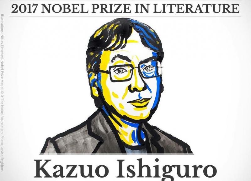 нобелевская премия 2017 по литературе