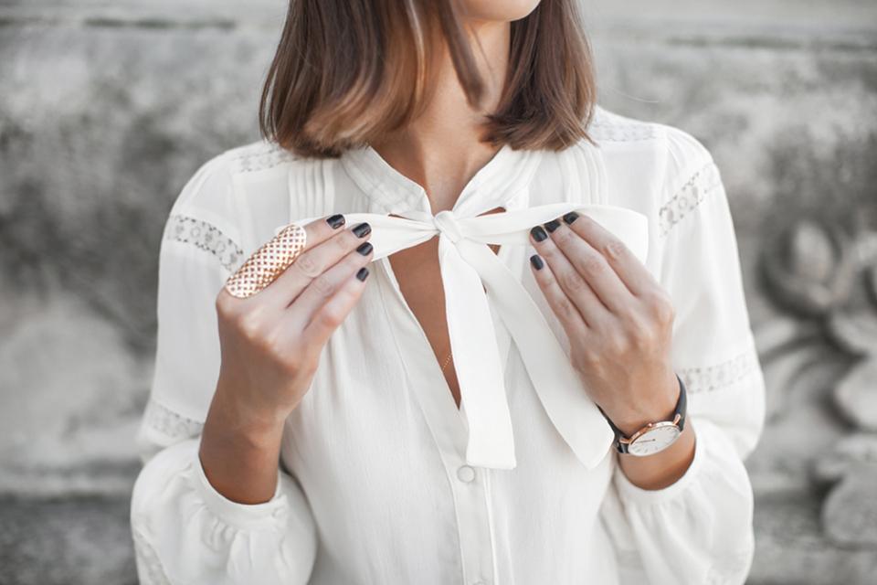 Что не так с твоей одеждой и как это исправить: тренер по этикету Наталья Адаменко рассказывает, как создать имидж деловой женщины - фото №6