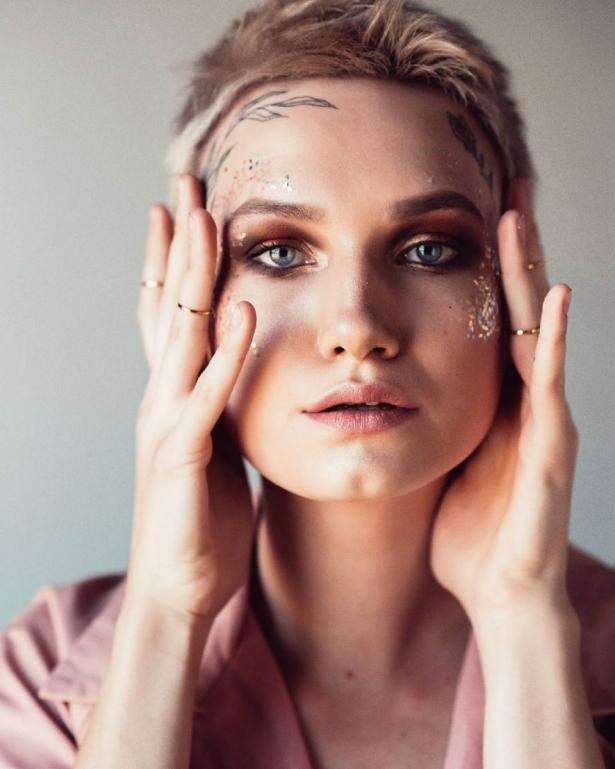 Маша Шевченко Топ-модель по-украински