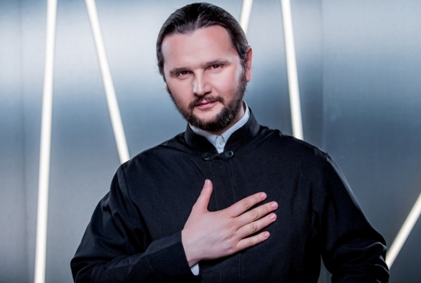 священник александр клименко фото