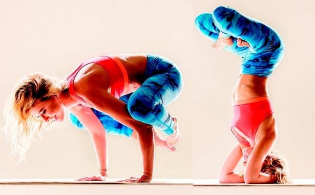 собчак йога