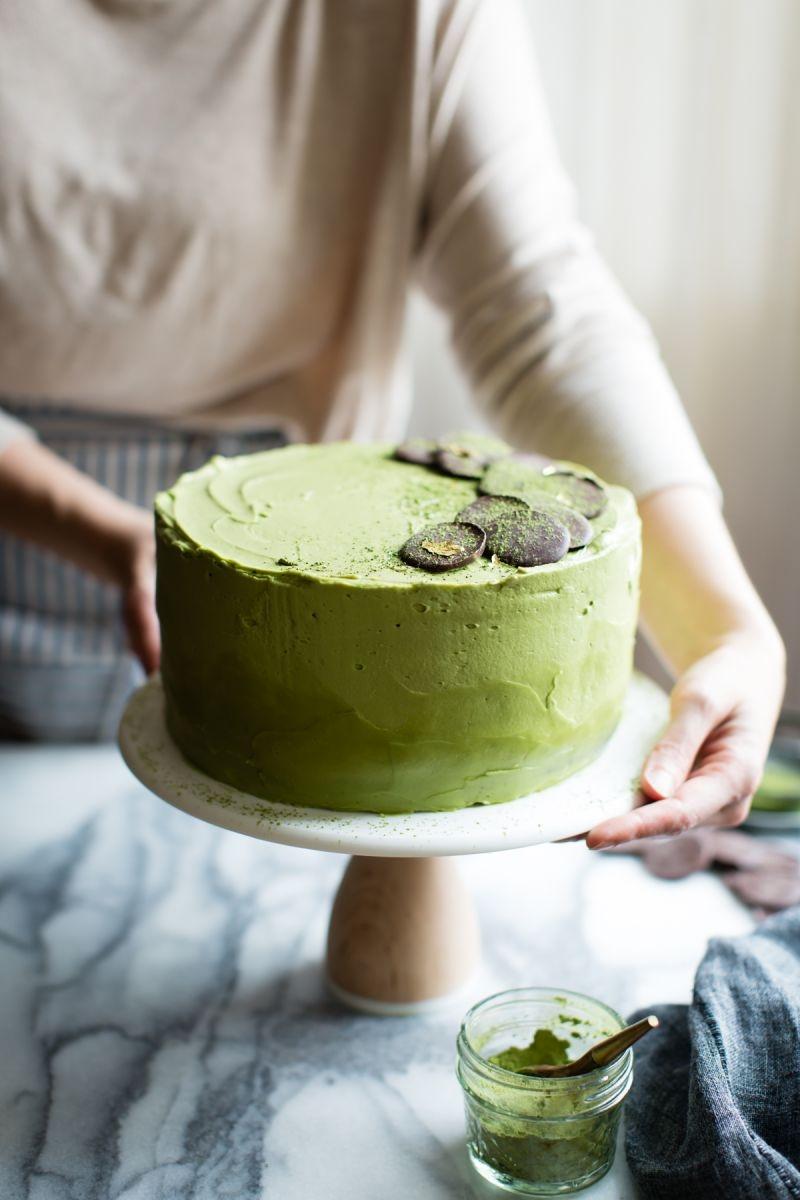 1 чашка чая матча вместо 10 чашек зеленого чая: зачем и как использовать чай матча в кулинарии - фото №12
