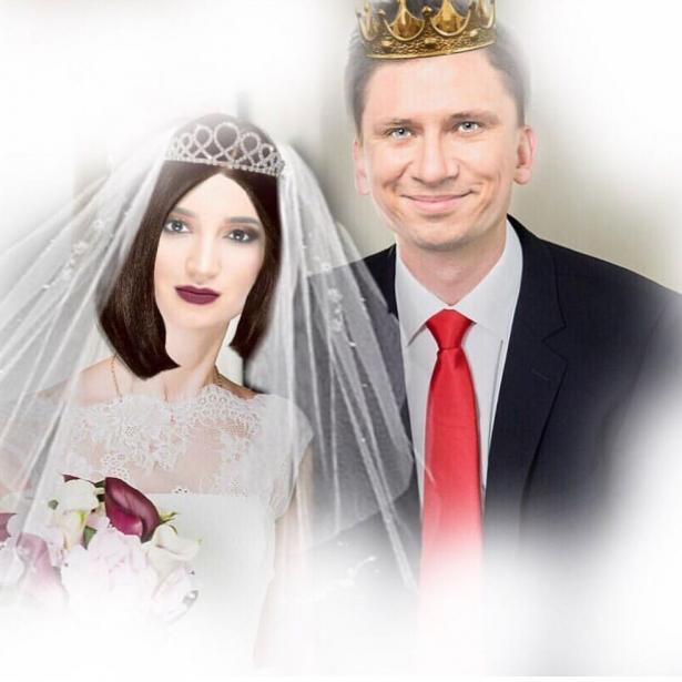 Бузова и Батрутдинов