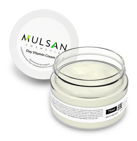 Крема для жирной и комбинированной кожи лица