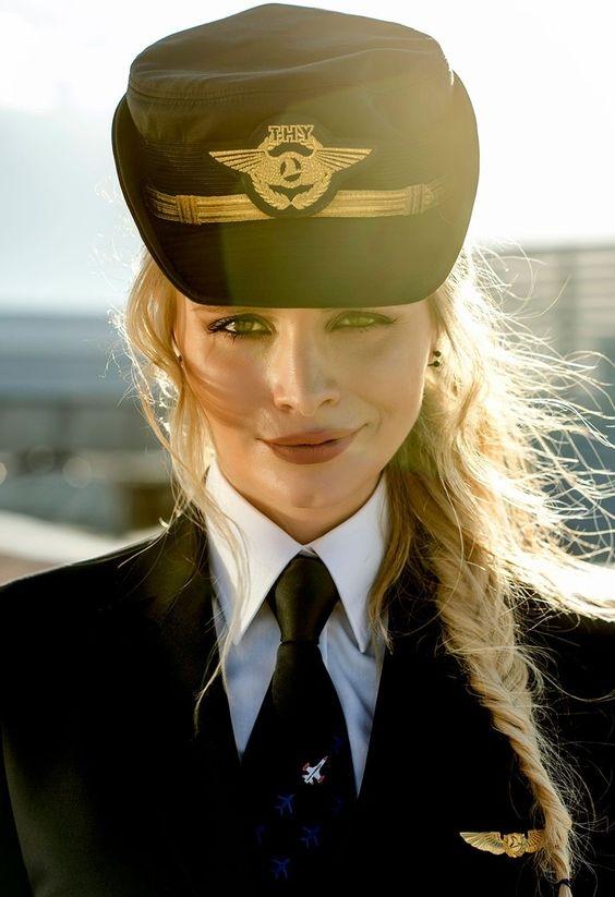 секрет красоты стюардесс