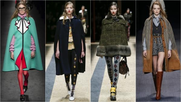 красивые пальто осень-зима