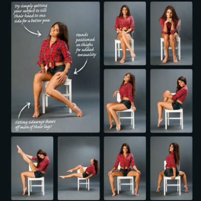 Как сделать сексуальные ноги