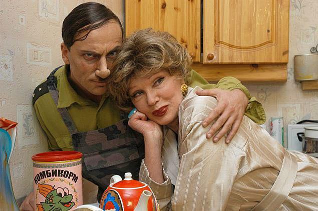 Нагиев и Гурченко
