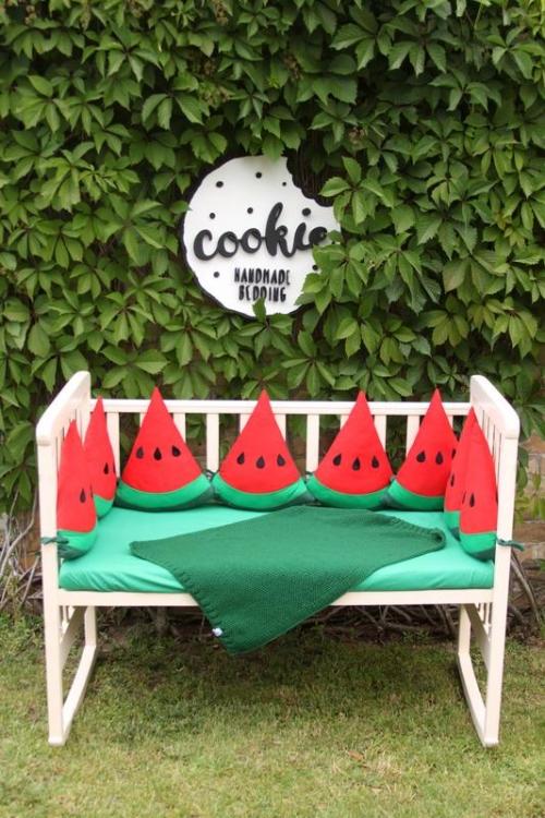 Cookie  детский текстиль, свое дело