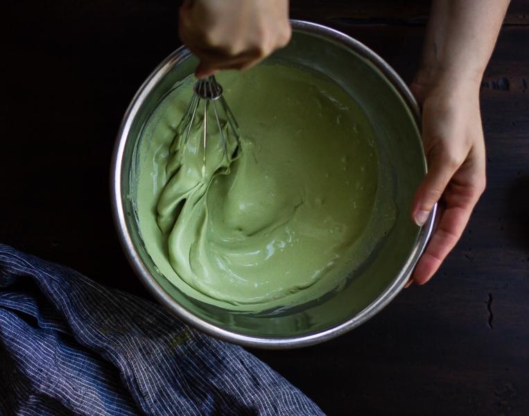 1 чашка чая матча вместо 10 чашек зеленого чая: зачем и как использовать чай матча в кулинарии - фото №16