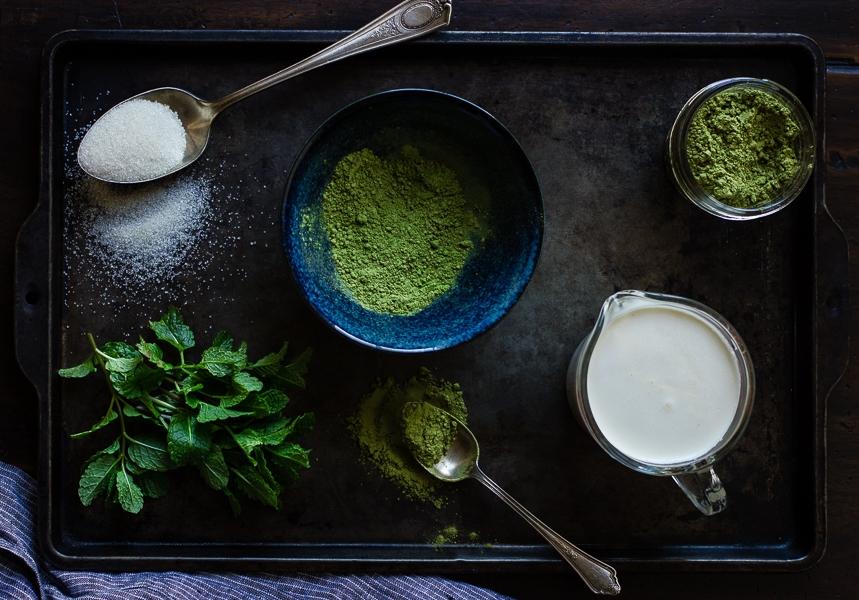 1 чашка чая матча вместо 10 чашек зеленого чая: зачем и как использовать чай матча в кулинарии - фото №15