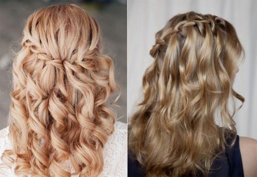 Какую прическу сделать на последний звонок: лучшие прически на длинные и средние волосы (ФОТО) - фото №26